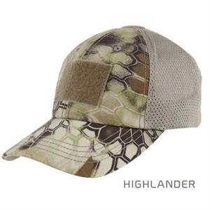 Condor Outdoor Kryptek Highlander Tactical Cap Hat Ballcap MESH TCM-016