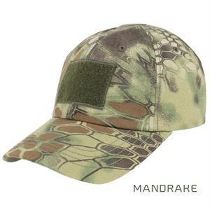 Condor Outdoor Kryptek Mandrake Tactical Cap / Hat / Ballcap  TC-017