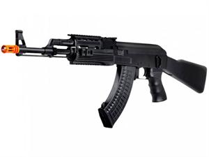Echo1 Red Star Polymer AK47 RIS AEG