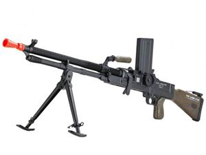 Echo1 ZB30 LMG Airsoft Replica AEG
