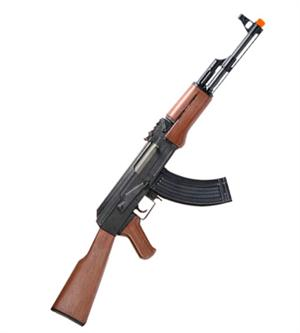 G&G AK-47 RK47 Combat Machine Full Metal AEG