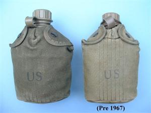 Surplus M-56 Canteen Cover