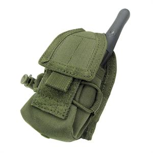 Condor Outdoor Molle HHR Small Radio Pouch