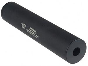 "Madbull Airsoft SWR Airsoft Suppressor 6 3/4"" TRIDENT9 Silencer"
