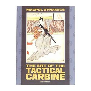 Magpul Dynamics™ The Art of the Tactical Carbine 2nd Edition 4-Disc DVD Set