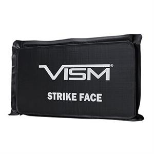 "VISM Ballistic Side Plate Soft Armor Panel Rectangle Cut 6""x11"" Level IIIA BSS611"