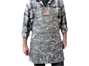VISM Gunsmith Apron with Molle