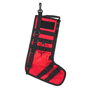 Tactical Molle Christmas Holiday Stocking