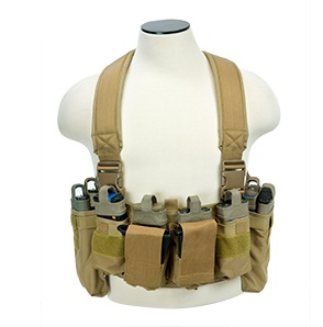 Vism Ultimate Chest Rig CVUCR2943T