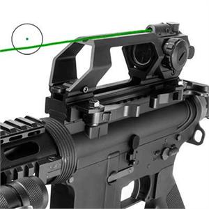 NcStar Vism Gen 2 Carry Handle and Green Dot Sight Laser Combo VMDCH/VDGRLB