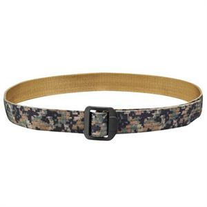 Propper 180 Reversible Tactical Belt Woodland Digital / CoyoteTan