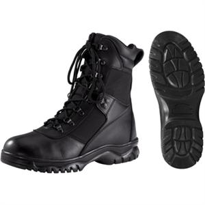 Rothco Forced Entry Waterproof Tactical Boot Black 5052