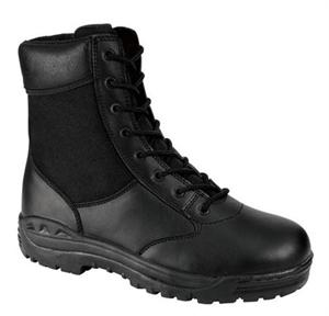 Rothco Forced Entry Security Boot 8 Inch Black