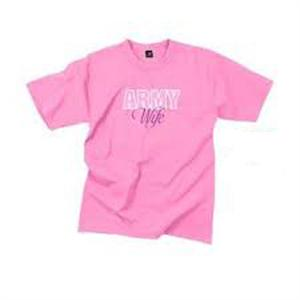 Wife Pink T-Shirt