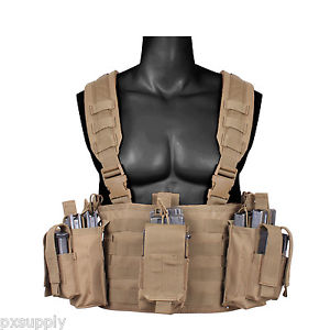 Rothco Operators Tactical Chest Rig 67551