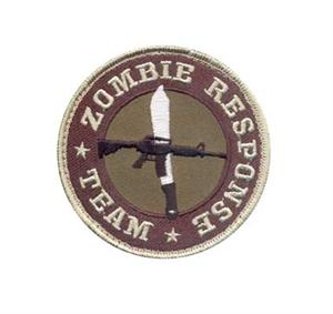 Rothco Zombie Response Team Morale Patch 72195