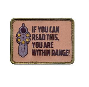 Rothco If You Can Read This Morale Patch 72202