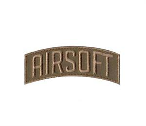 Rothco Airsoft Shoulder Patch Morale Patch 72207