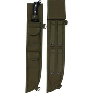 Rothco Molle Machete Sheath 18 Inch OD 835