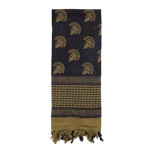 Rothco Spartan Shemagh Tactical Desert Scarf