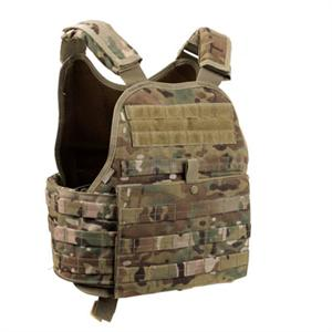 Rothco Multicam Molle Plate Carrier Vest  8928