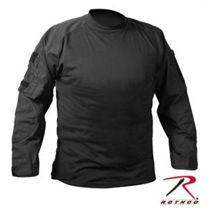 Rothco Combat Shirt Black