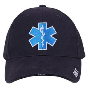 EMT Star of Life Cap