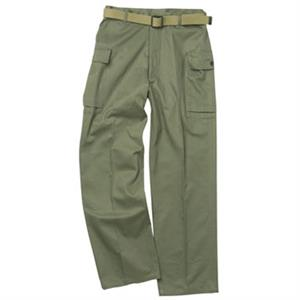 WWII US HBT Fatigue Pants New Reproduction