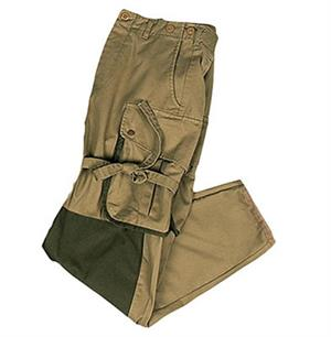 WWII US Paratrooper Pants Reinforced New Repro