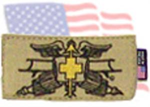Symbology Identifier Patch MEDICAL