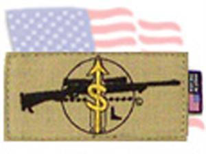 Symbology Identifier Patch SNIPER
