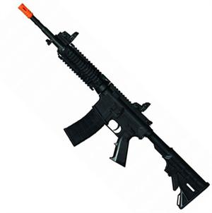 Tippmann M4 Carbine Airsoft Gas Rifle T500001