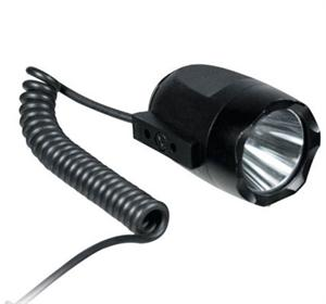 UTG Rechargeable Long Range 530 Lumen Patrol / Biking / Tracking LED Scanlight LT-SEL555