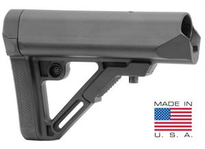 UTG PRO AR15 / M4 S1 Mil-Spec Collapsible Stock RBUS1BMS