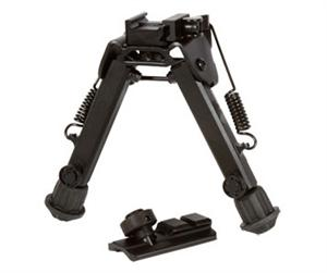 UTG Super Duty Bipod with QD Lever Mount TL-BP98Q