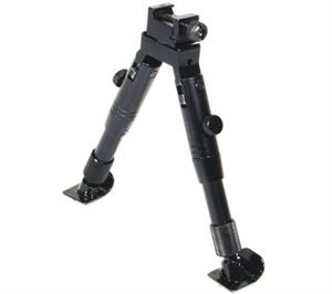 UTG Shooters SWAT Extra Low-Profile BiPod w/ Rail Mount