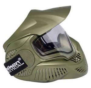 Valken Annex MI-7 Thermal Lens Goggle System Olive Drab Green 48733
