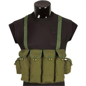 Chinese AK47 Chest Rig 4 Pocket