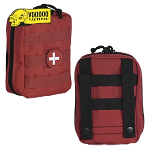 VooDoo Tactical Medical Team EMT Pouch