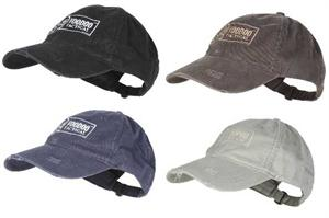 VooDoo Tactical Distressed Hat Cap Ballcap