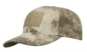 Hat A-TACS AU Camo with Loop Field
