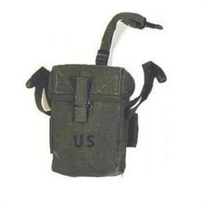 Surplus M-56 M16 Ammunition Pouch Vietnam dated