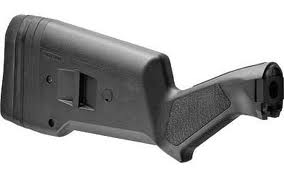 Magpul SGA Stock – Remington 870 Shotgun