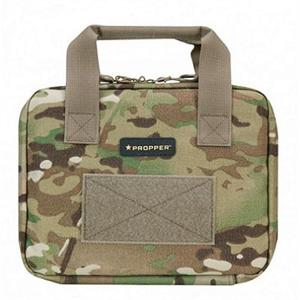 Propper 8x12 Pistol Case MC