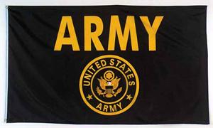 US Army Flag 3' X 5'