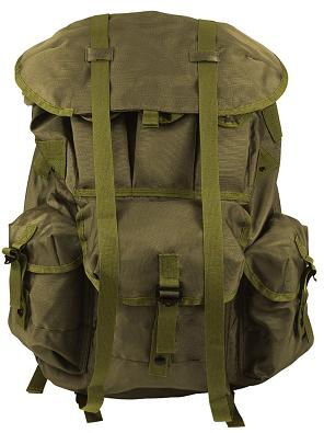 Rothco Large Alice Pack w/ Frame Olive Drab