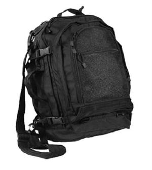 Move Out Tactical/Travel Backpack Black