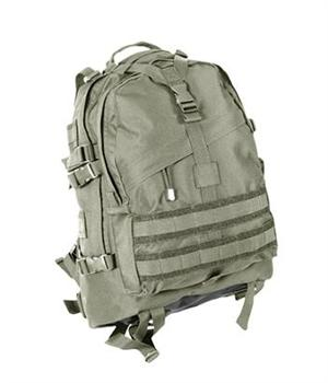 Large Transport Pack Foliage Green