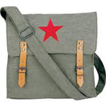 Medic Bag with Star