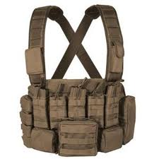 VooDoo Tactical Armor Plate Carrier Chest Rig 20-9331